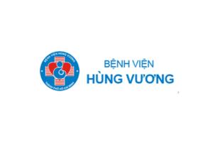 logo bv hung vuong