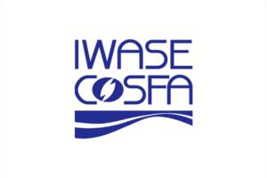logo iwwase cosfa