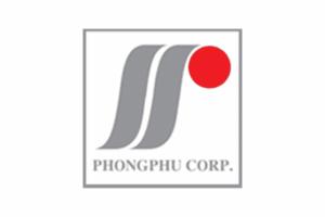 logo Phong Phú