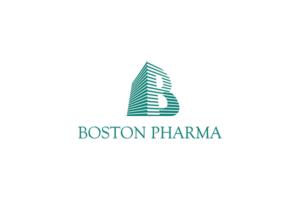 logo boston pharma