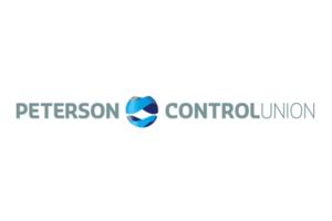 logo peterson controlunion