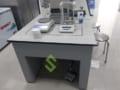 Bàn cân chống rung 2 vị trí sử dụng trong phòng thí nghiệm